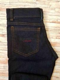 Calça Jeans infantil masculina Tradicional