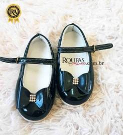 Sapato Para Bebe Feminino
