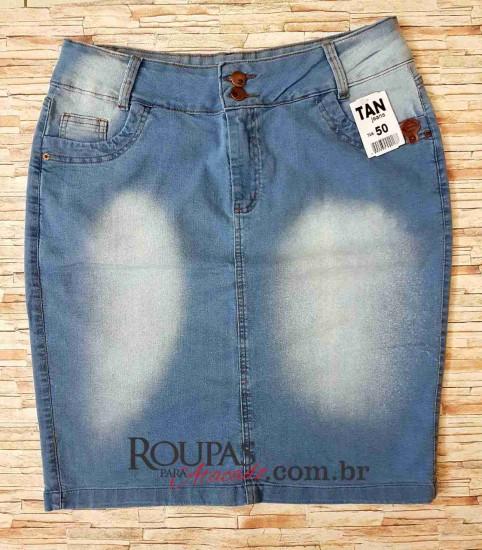 dc24236746 Saia Plus Size Jeans com Lycra Evangélica vários modelos - Roupas ...