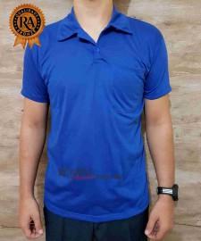 Camisa Masculina Gola Polo Lisa