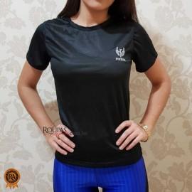 Blusa de Academia Feminina Fitness