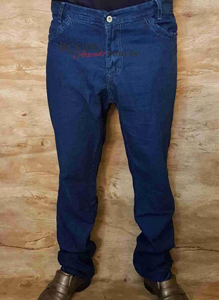 fc148165428 Calça Jeans Masculina Tradicional Basic - Roupas Para Atacado
