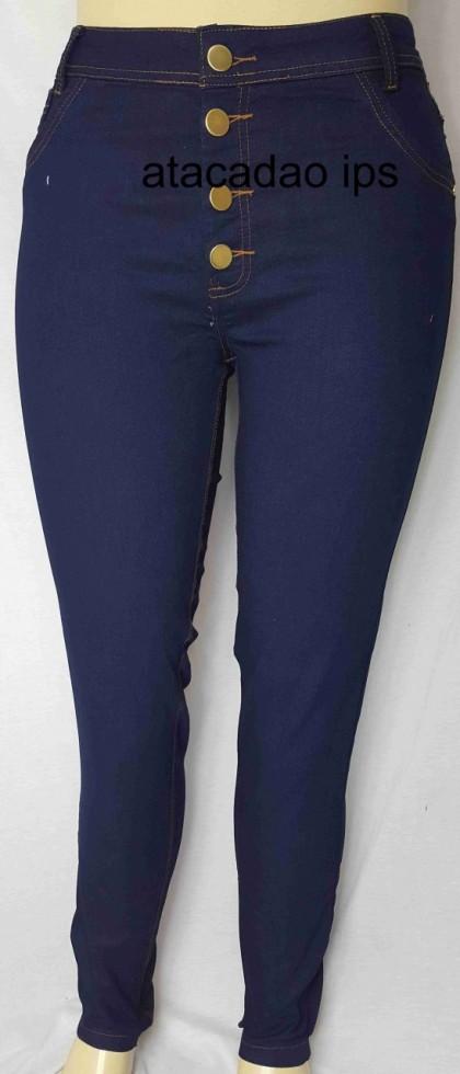 2aa462d57 Calça Jeans Plus Size Cintura alta atacado